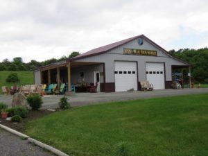 Branchport, NY Farm Market
