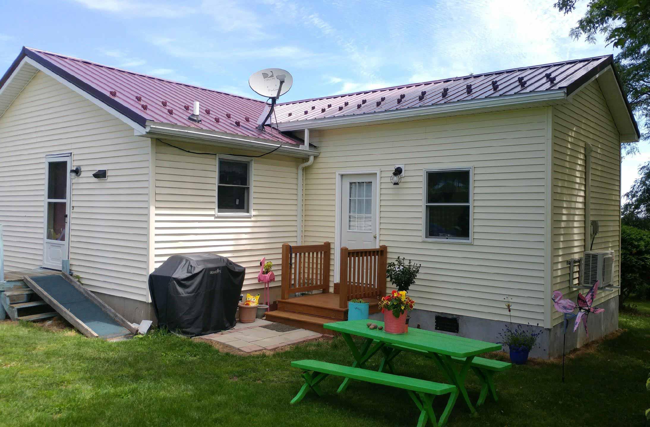 Barn Additions Penn Yan Ny Keuka Valley Builders Llc